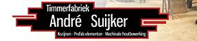 Timmerfabriek André Suijker